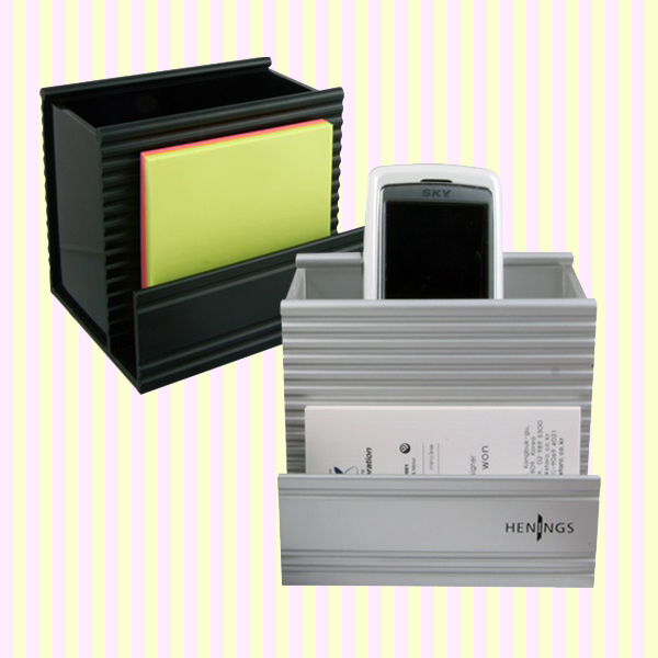 Henings Desktop Organizer(S) 헤닝스 데스크탑 멀티 정리함(소)