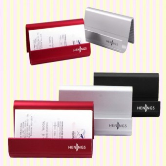 Henings business card stand holder,Henings Desktop Organizer, 헤닝스 데스크탑 멀티 다용도 정리함, 헤닝스 명함홀더