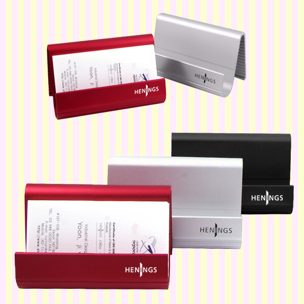Henings Business Card Holder 헤닝스 명함홀더