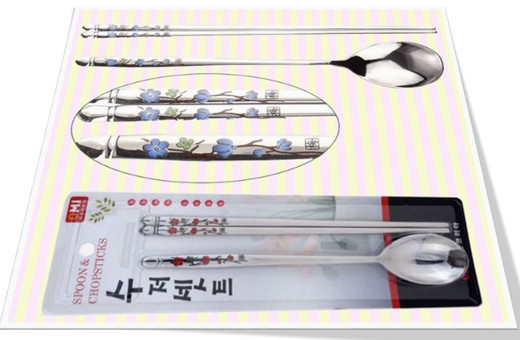 Korean Traditional Gift Souvenir Handicraft  한국관광기념품, 외국인선물
