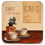 Trivet Espresso 에스프레소 냄비받침