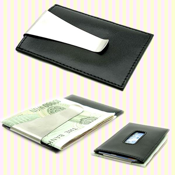 Card case money clip 카드케이스 머니클립