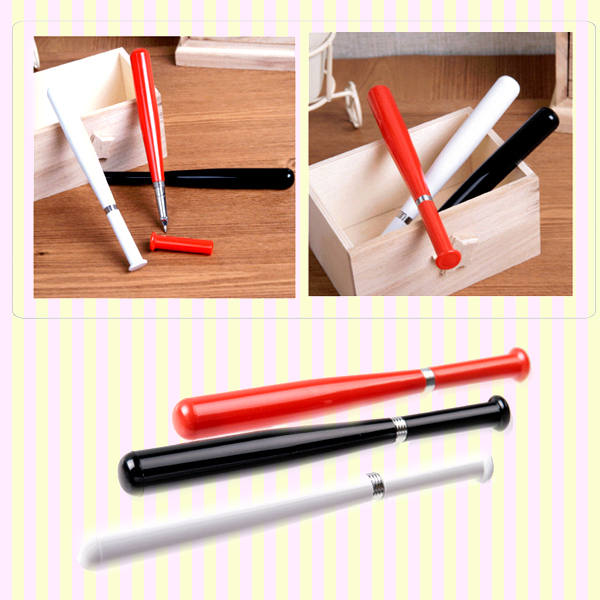 Baseball Bat Pen 야구방망이 볼펜